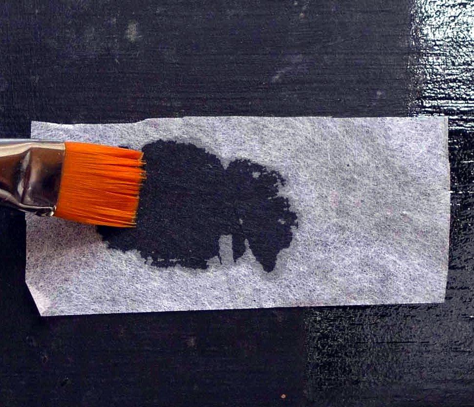 D vernissage peinture du 16 si cle l 39 huile sur bois marion bosc fran ais - Peinture a l huile sur bois ...